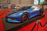 IED Syrma Concept,Essen Motorshow 2015